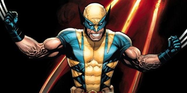 Wolverine New Super Power