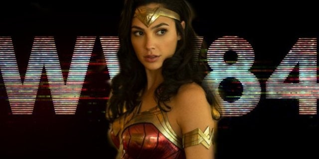 Background Location in Gal Gadot's New Wonder Woman Photo Revealed
