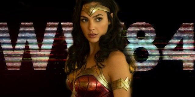 Wonder Woman 1984 Watergate Hotel