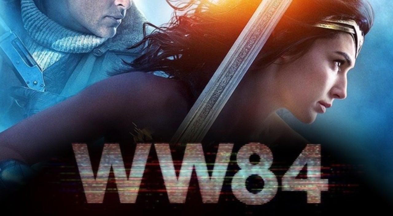 Wonder Woman 2: WW84 ile ilgili görsel sonucu