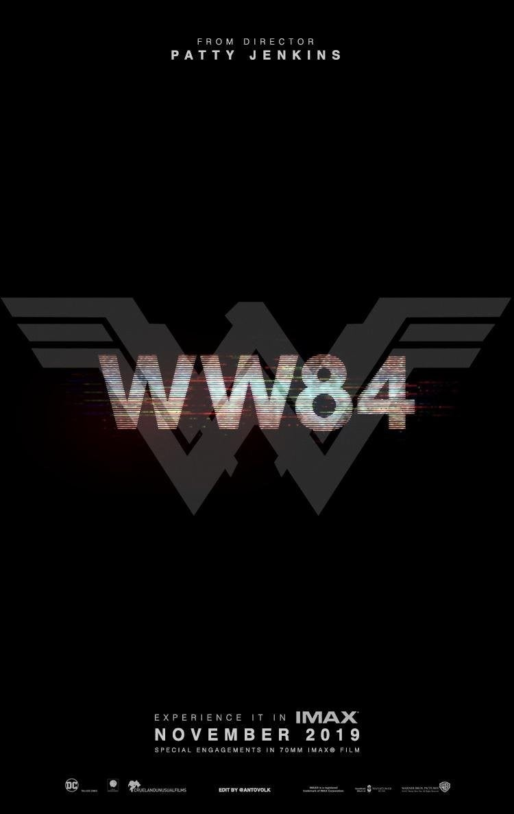 Wonder-Woman-WW84-Poster-Antovolk