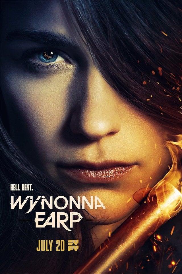 Wynonna Earp - S03 E05 VOSTFR