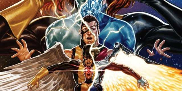 X-Men Extermination