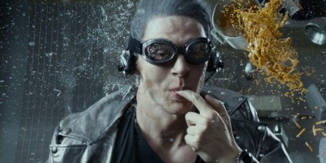 X-Men Quicksilver solo movie Evan Peters