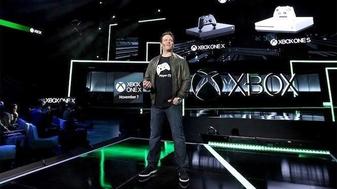 Microsoft guzzles up game studios and teases Xbox One game streaming