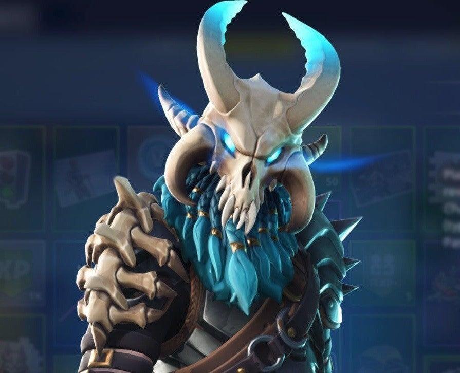 Odin will die at Ragnarok