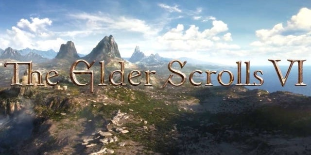 The Elder Scrolls 6, Starfield Director Asks For Patience, Plus More On Single-Player
