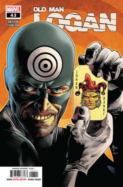 Bullseye Returns Part One