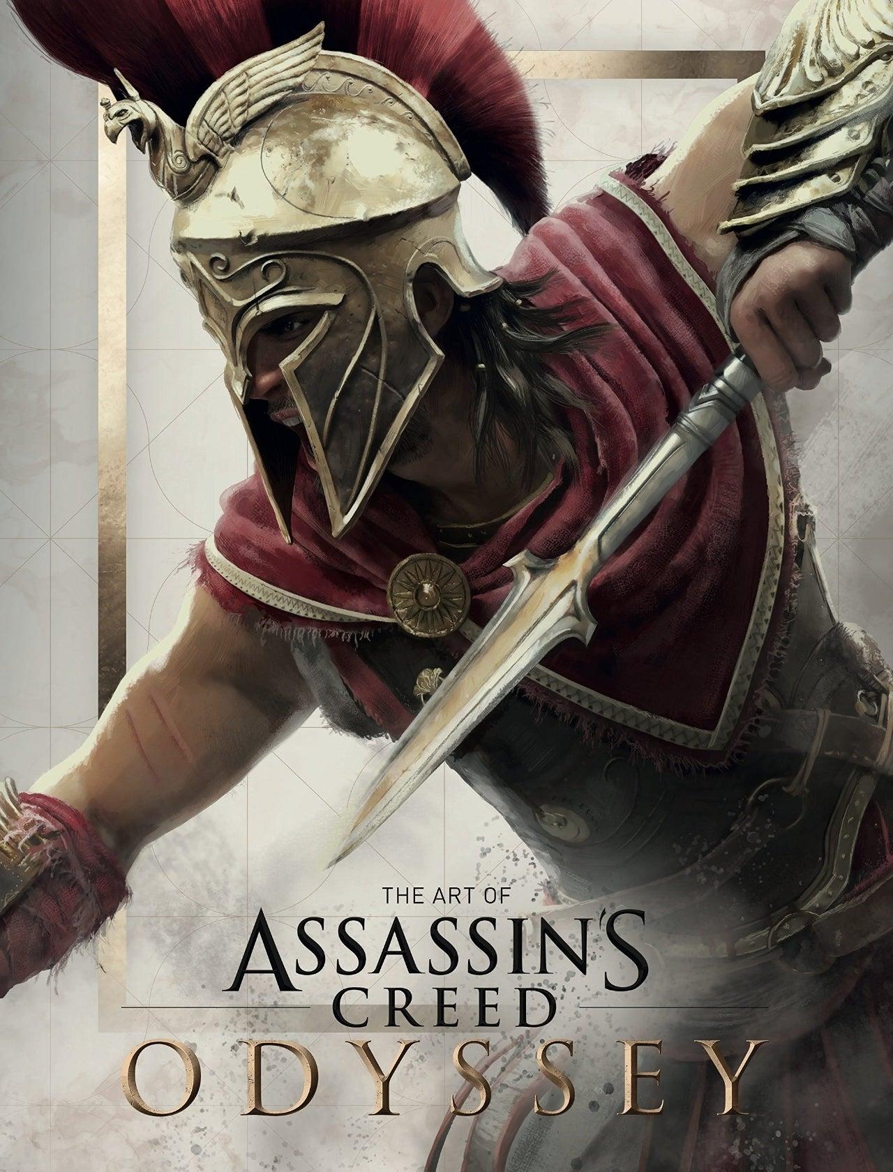 Ubisoft  Assassins Creed Origins