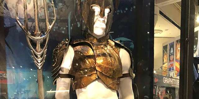 aquaman costumes sdcc