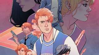Archie 2018 Relaunch