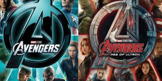 Avengers AOU 4k