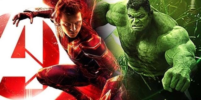 Avengers-Infinity-War-Spider-Man-Hulk-Blu-ray