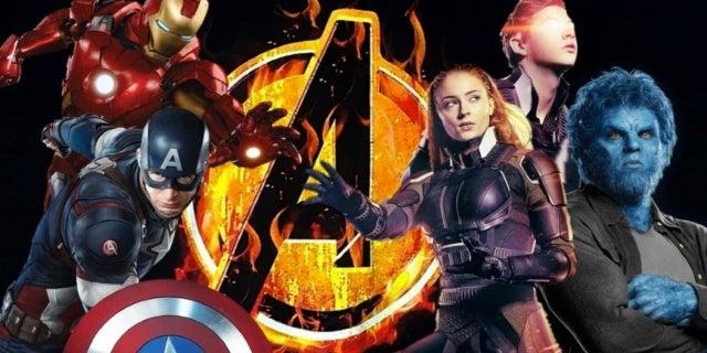 Avengers X-Men MCU comicbookcom