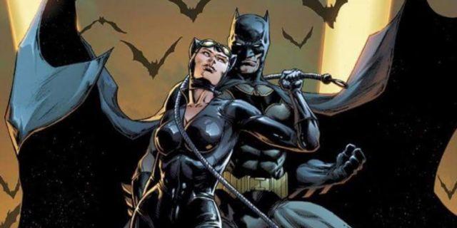 Batman #50 Catwoman