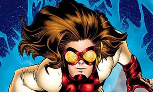 Beginner's Guide to Bart Allen - Impulse