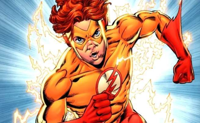 Beginner's Guide to Bart Allen - Kid Flash