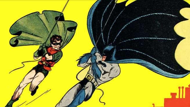 Best Catwoman Comics - Batman #1