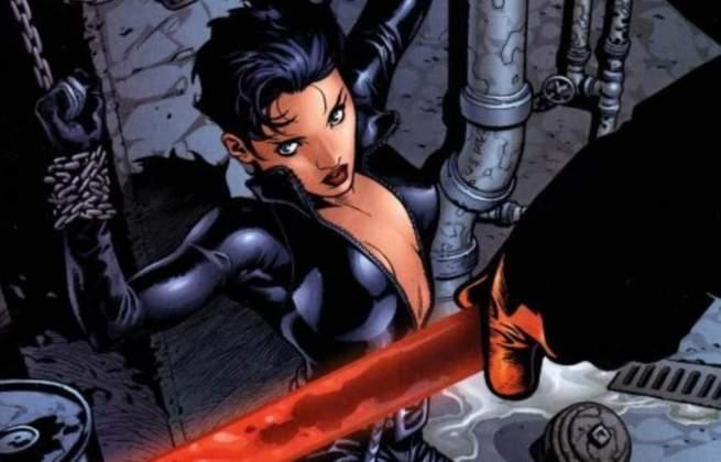 Best Catwoman Comics - Relentless