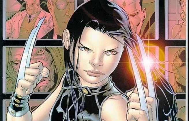 Best X-23 Comics - Innocence Lost