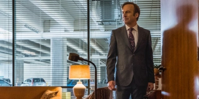 'Better Call Saul': Bob Odenkirk Talks Jimmy's 'Tipping Point' to Becoming Saul at SDCC 2018