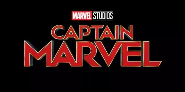 'Captain Marvel' Star Brie Larson Celebrates End of Filming