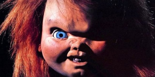 Child's Play Movie Reboot Announced