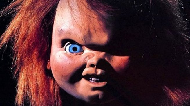 Child's Play Is Getting A Reboot