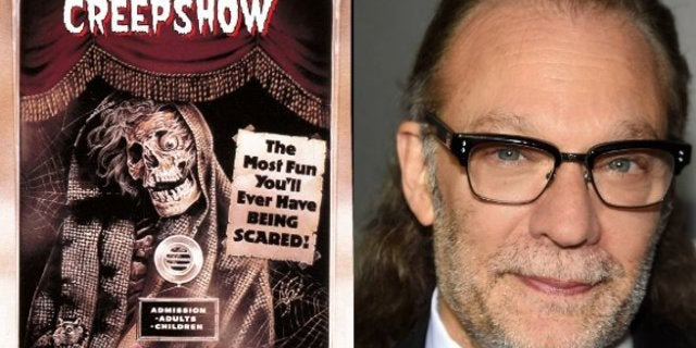 Creepshow 2019 Greg Nicotero AMC Shudder