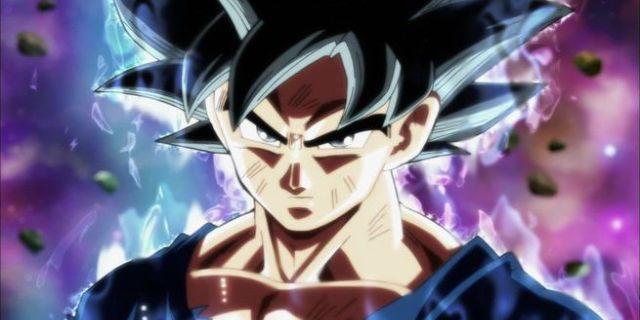 DBS-Goku