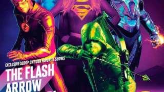 TV Guide Comic Con Covers 2018