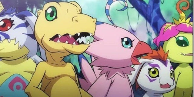 Digimon Survive Announced For PS4, Nintendo Switch