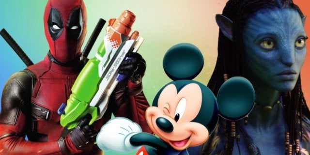 Disney Fox ComicBookcom