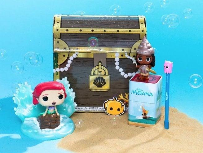 disney-treasures-under-the-sea