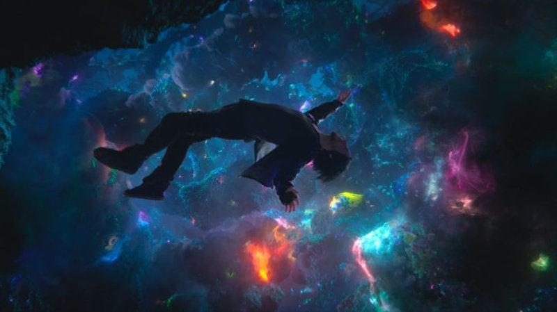 Doctor Strange Quantum Realm