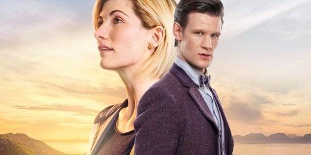 Doctor Who Trailer Easter Eggs Matt Smith