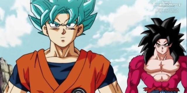 Dragon Ball Heroes Anime Good Bad Fan Reactions