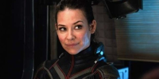 evangeline lilly wasp ant-man