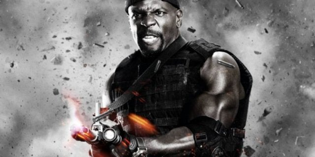 Terry Crews Says 'The Expendables' Almost Went Straight-to-DVD
