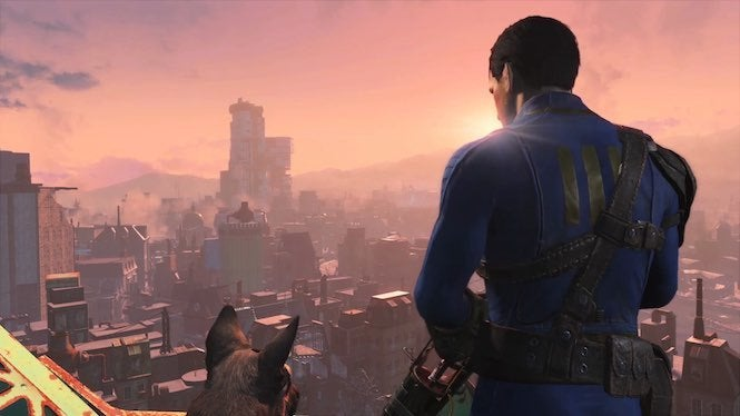 Bethesda Boss Comments on Fallout 4 on Nintendo Switch