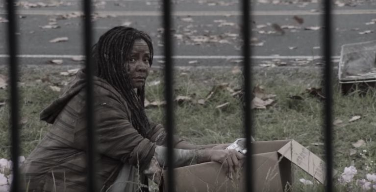 Fear The Walking Dead Tonya Pinkins