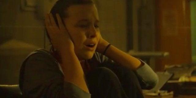 First Godzilla 2 Teaser Millie Bobby Brown