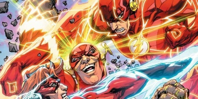 Flash-50-Flash-War-Time-Travel