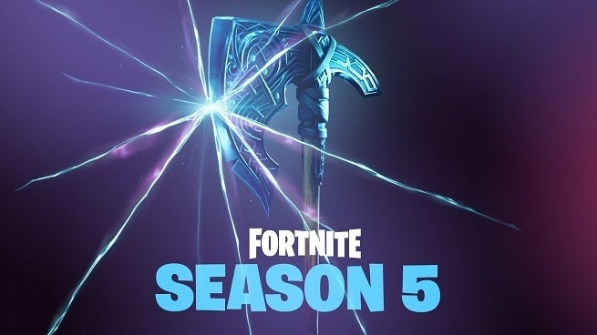 When Fortnite Season 5 Downtime Will Begin