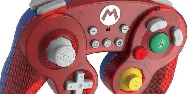 GameCube 4