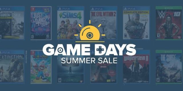 gamestop-game-days-sale