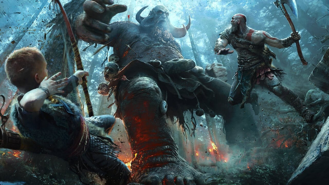 God of War Netflix Series With Jason Momoa Isn't Happening, But Cory
