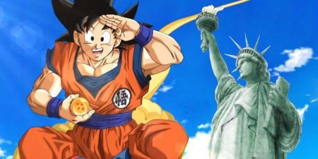Goku-USA