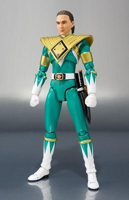 Green-Ranger-SH-Figuarts