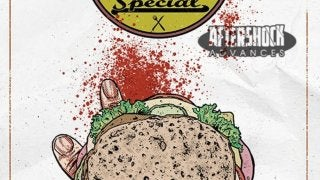 Hot Lunch Special #1 Preview